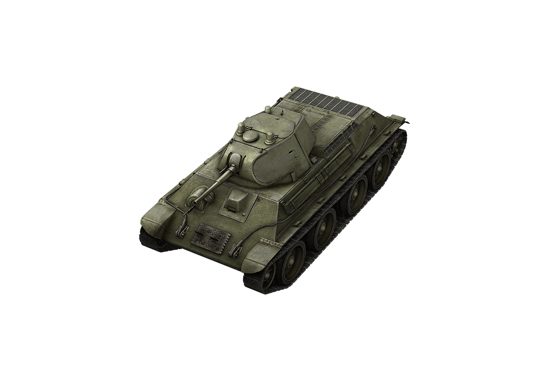 A-20 в World of Tanks Blitz