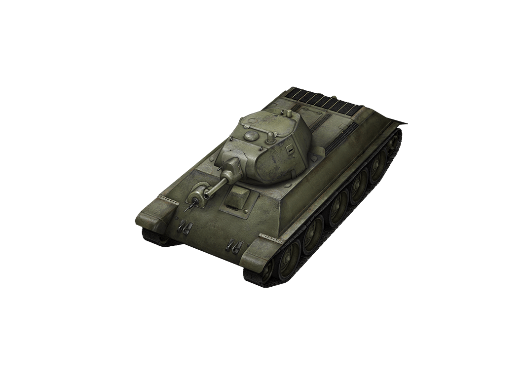 A-32 в World of Tanks Blitz