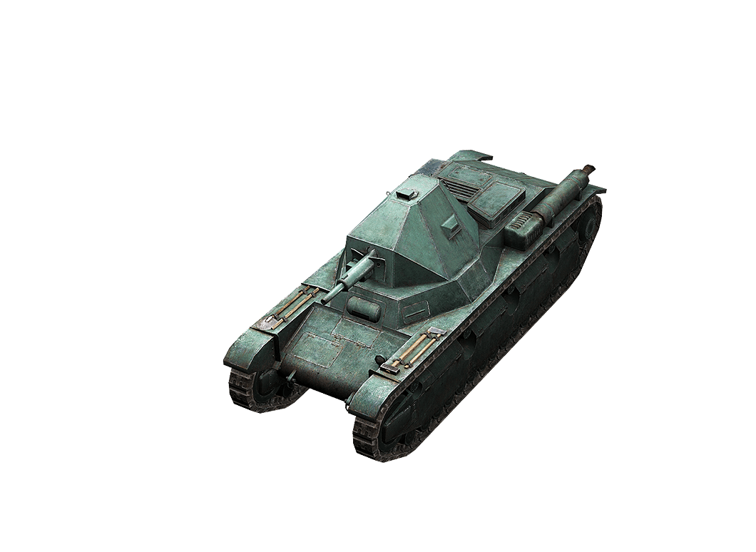AMX 38 в World of Tanks Blitz