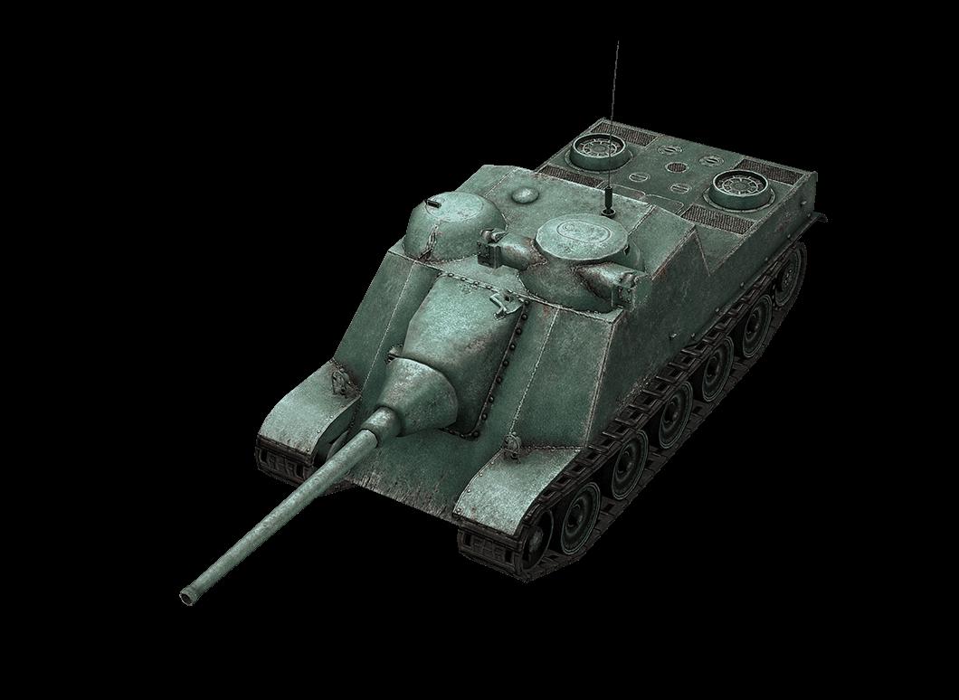 AMX AC mle. 46 в World of Tanks Blitz