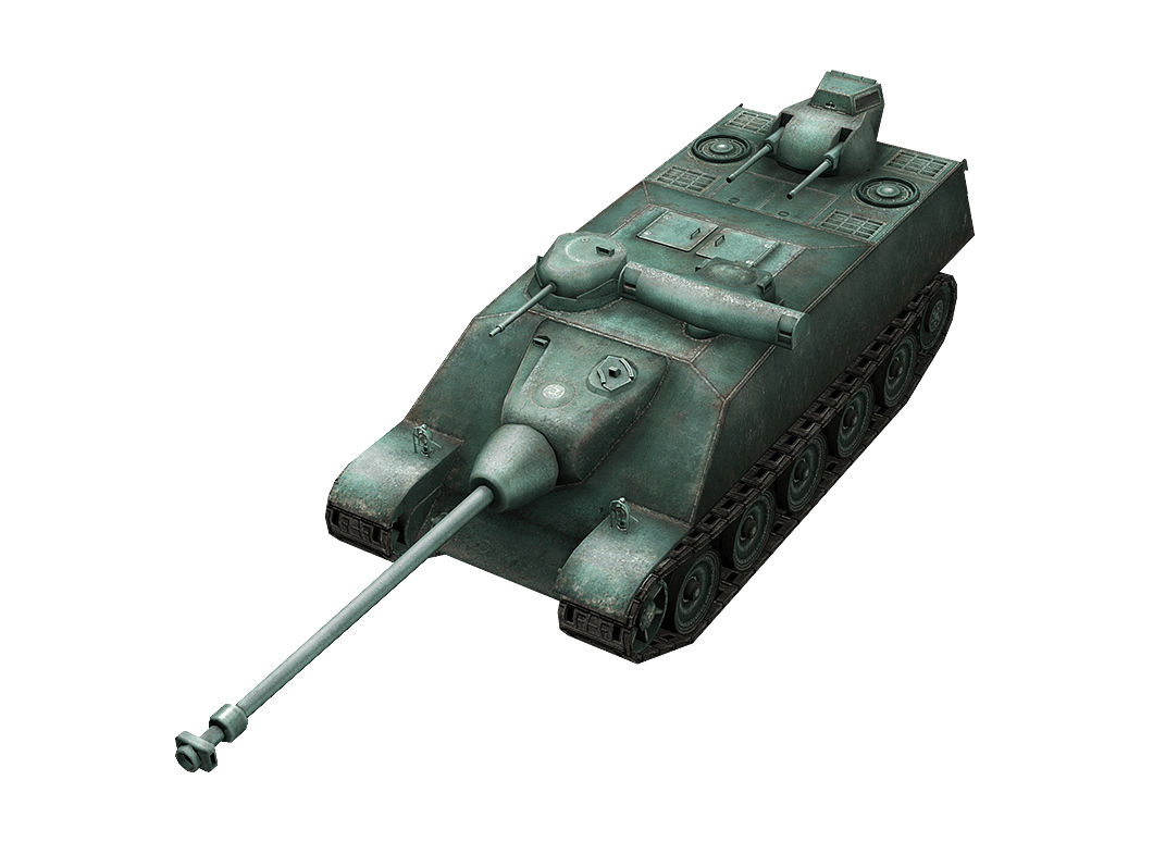 AMX AC mle. 48 в World of Tanks Blitz