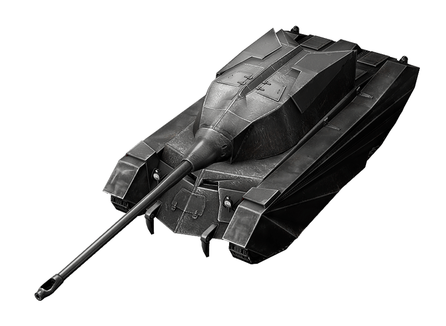 T6 Dracula в World of Tanks Blitz