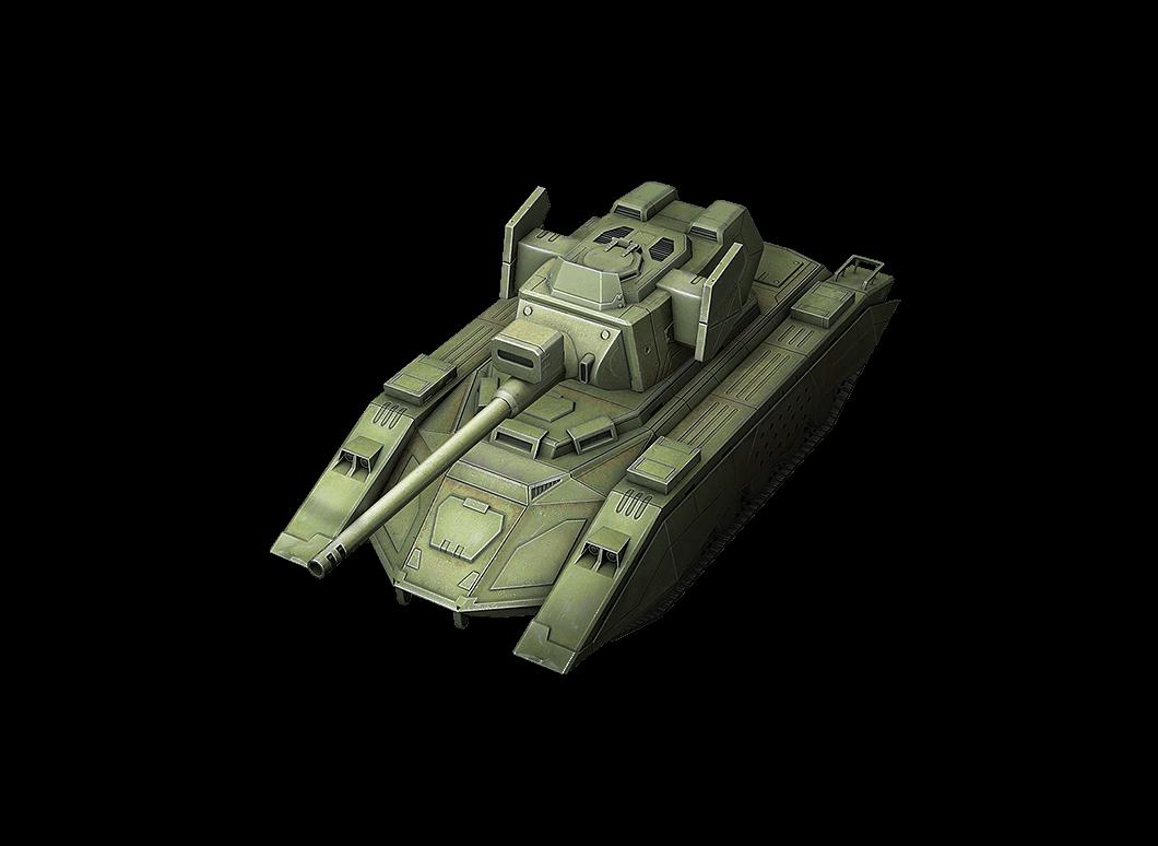 O-47 в World of Tanks Blitz