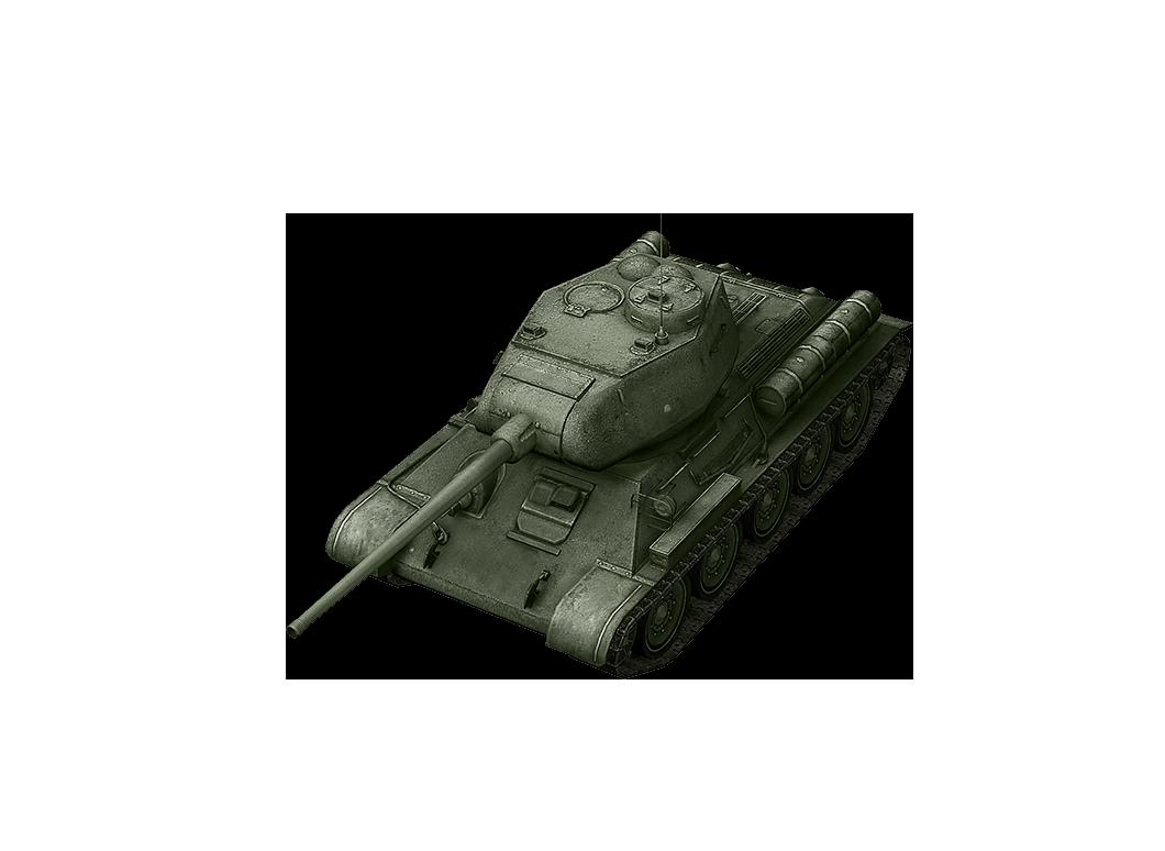 Type 58 в World of Tanks Blitz