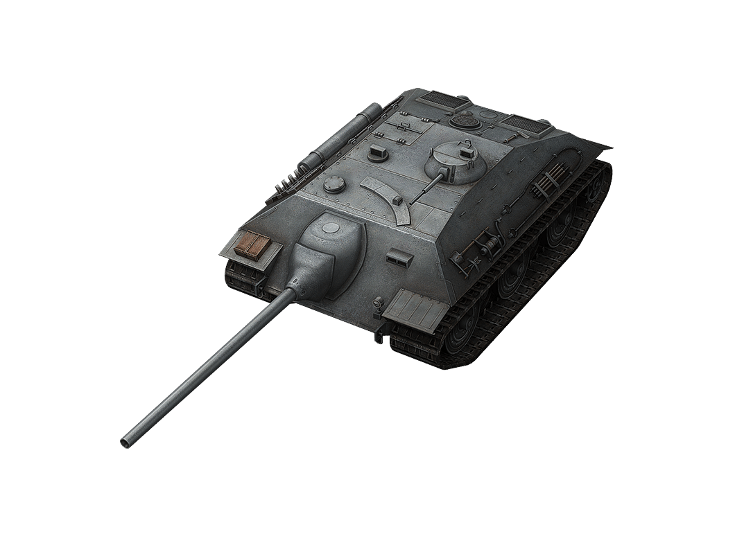 E 25 в World of Tanks Blitz