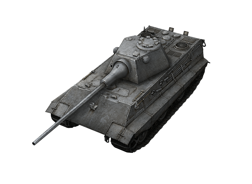 E 50 в World of Tanks Blitz