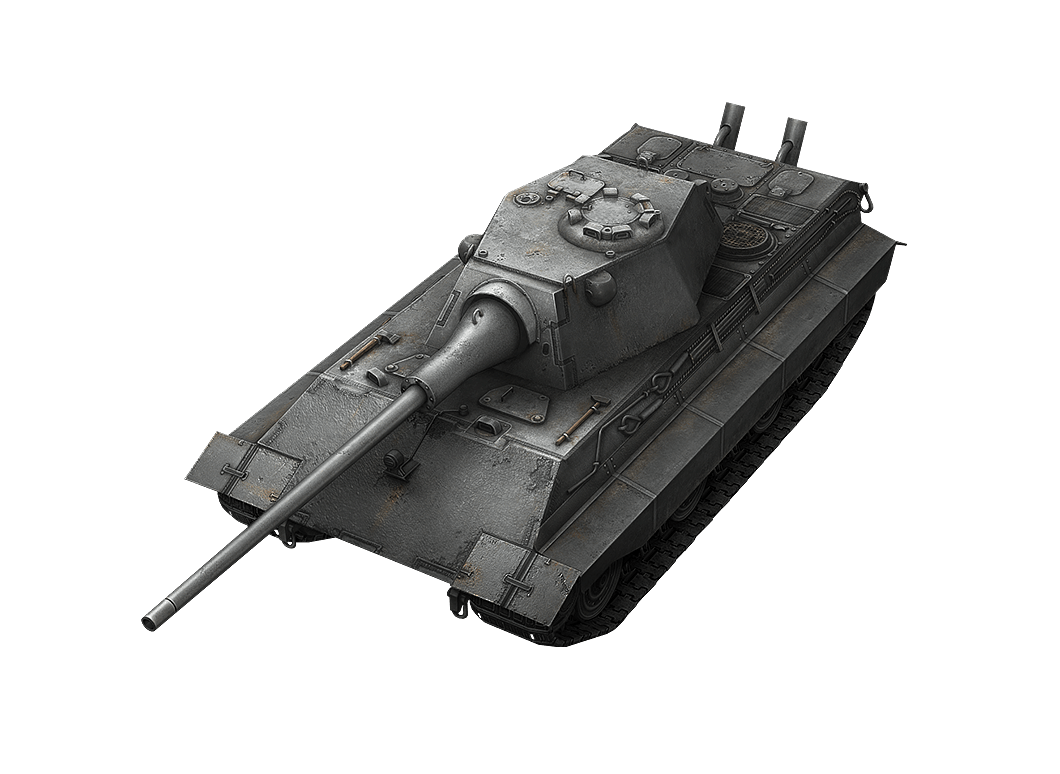 E 50 Ausf. M в World of Tanks Blitz