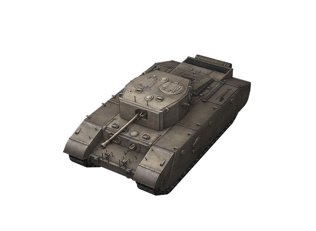 Excelsior в World of Tanks Blitz