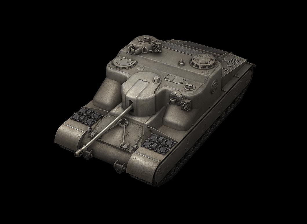 AT 15A в World of Tanks Blitz