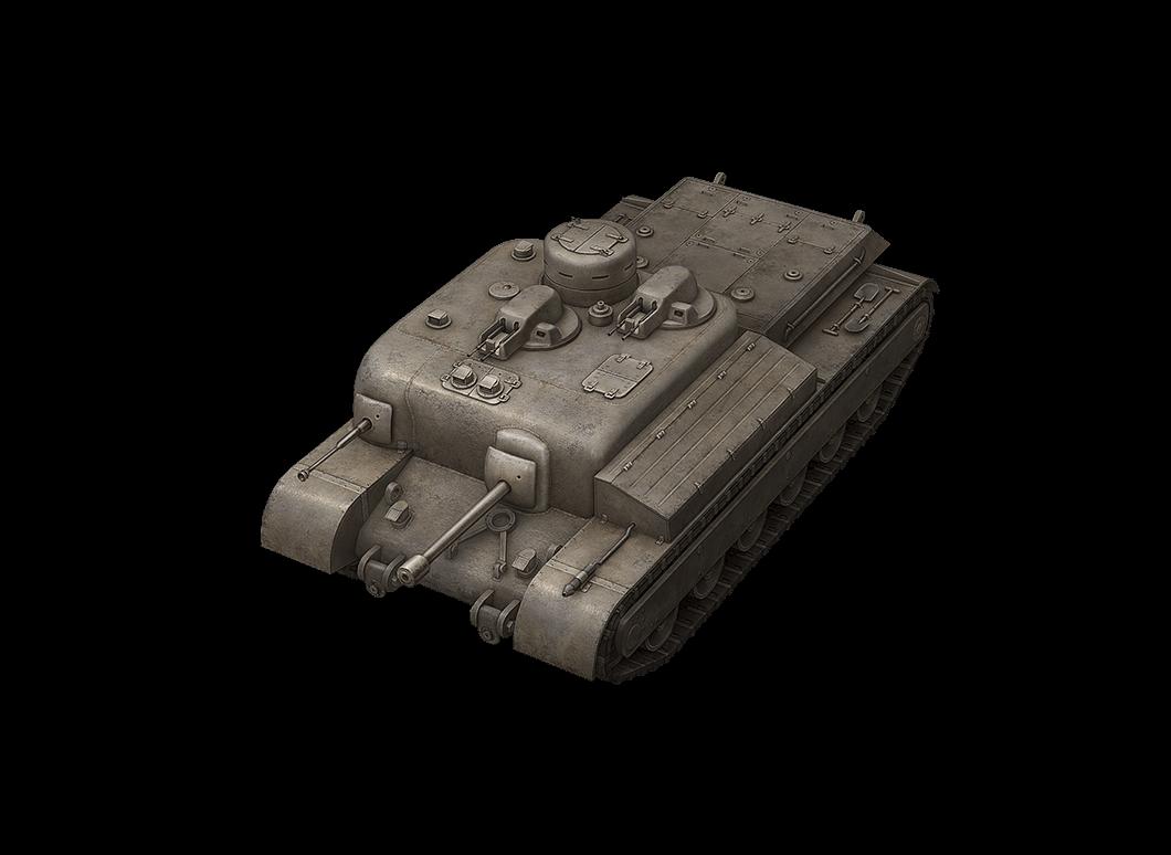 AT 8 в World of Tanks Blitz