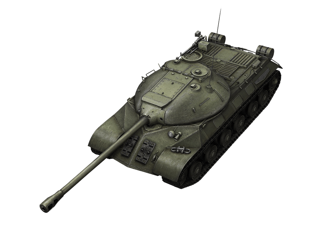 IS-3 в World of Tanks Blitz