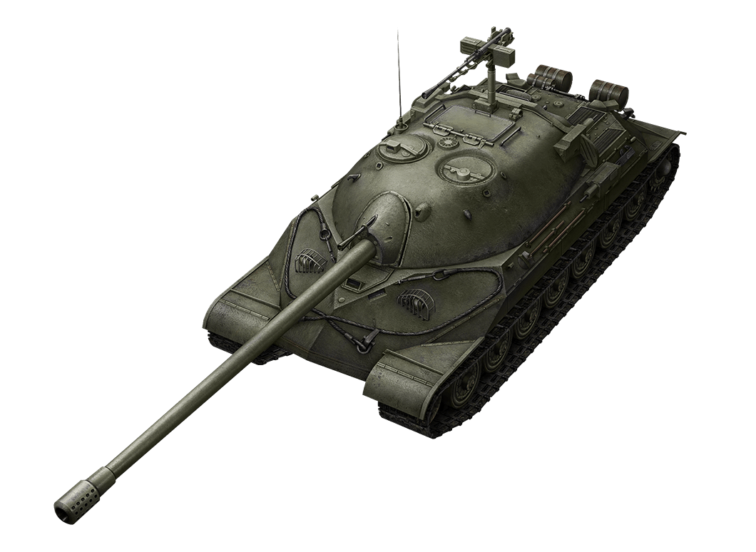 IS-7 в World of Tanks Blitz