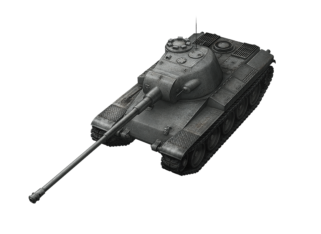 Indien-Panzer в World of Tanks Blitz