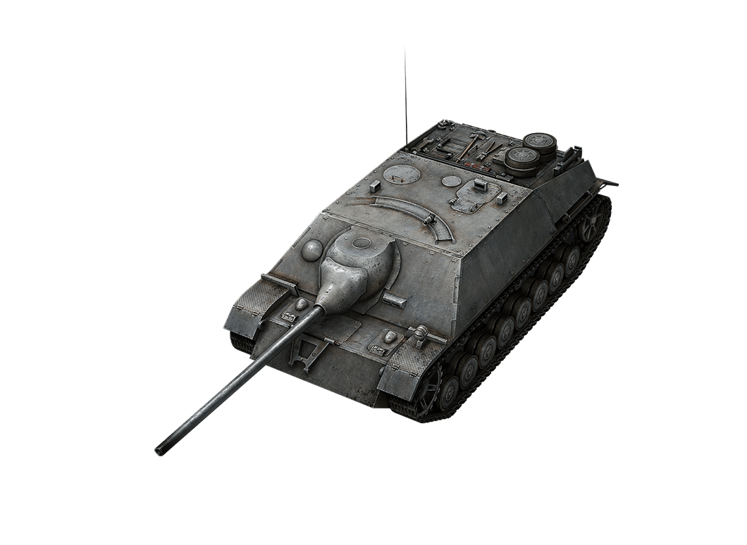 Jagdpanzer IV в World of Tanks Blitz