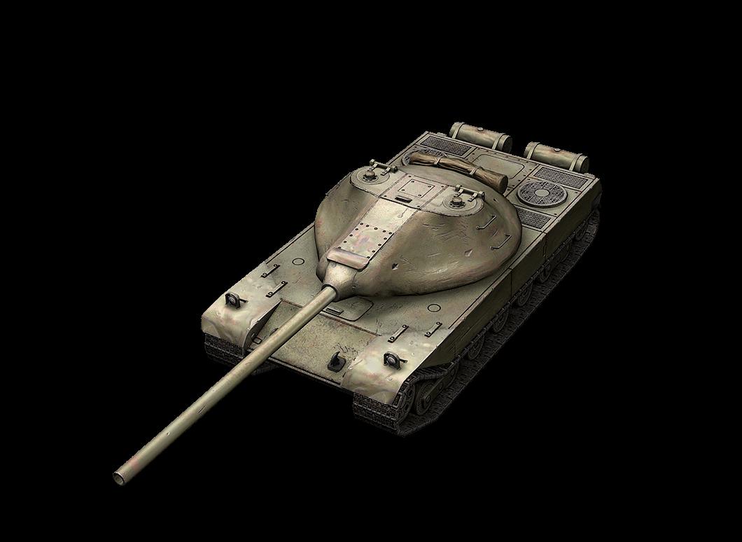 K-91 в World of Tanks Blitz