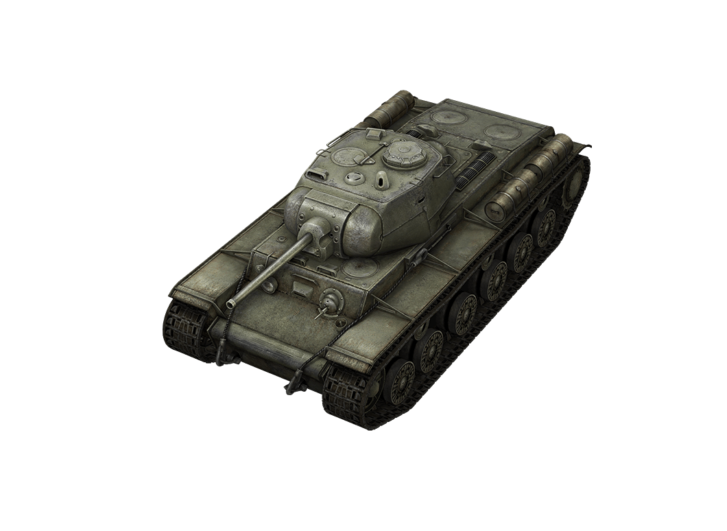 KV-1S в World of Tanks Blitz