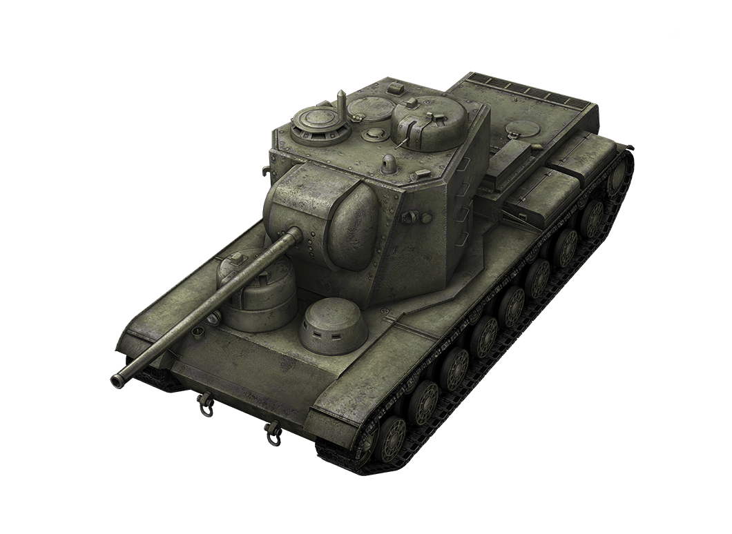 KV-5 в World of Tanks Blitz