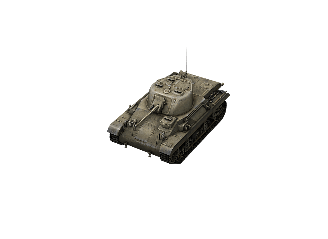 M22 Locust в World of Tanks Blitz