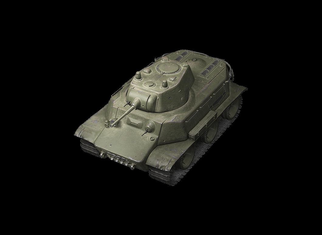 MT-25 в World of Tanks Blitz