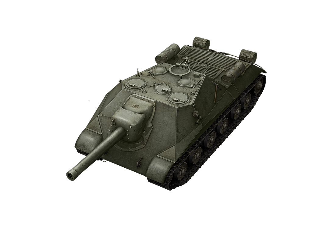 Object 704 в World of Tanks Blitz