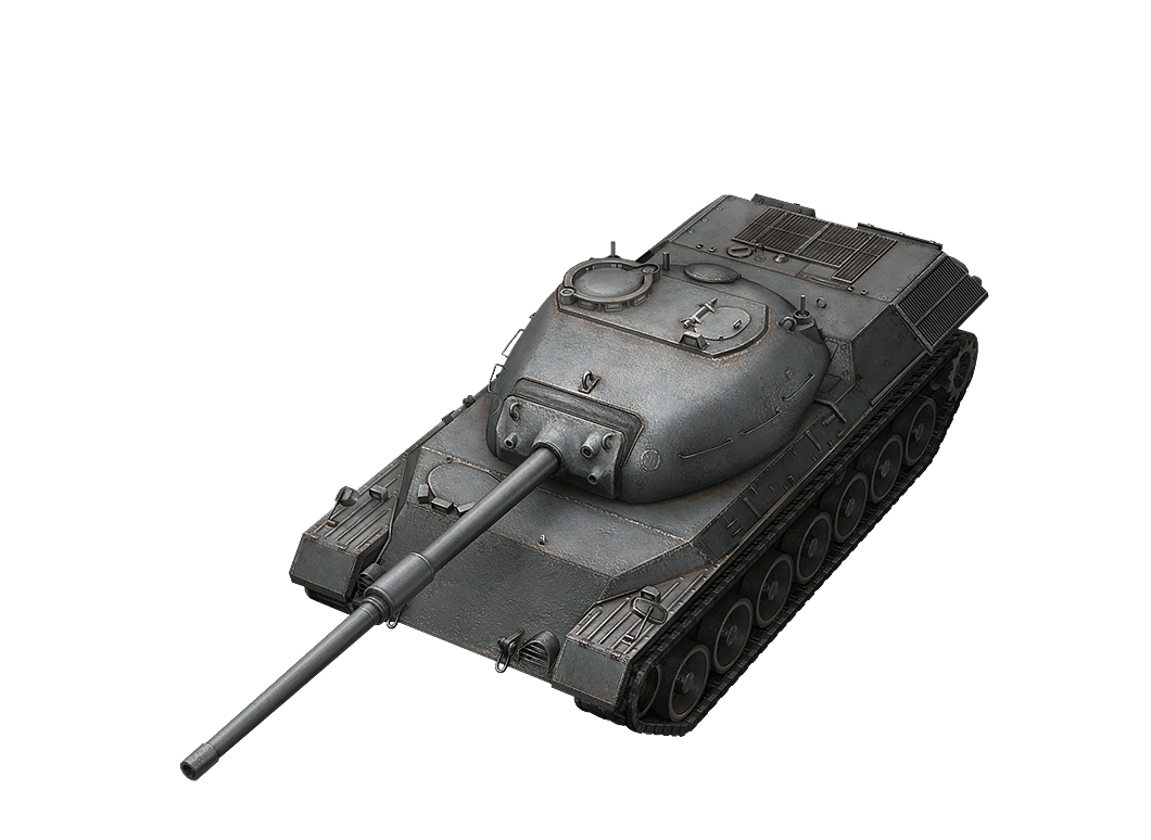 Leopard Prototyp A в World of Tanks Blitz