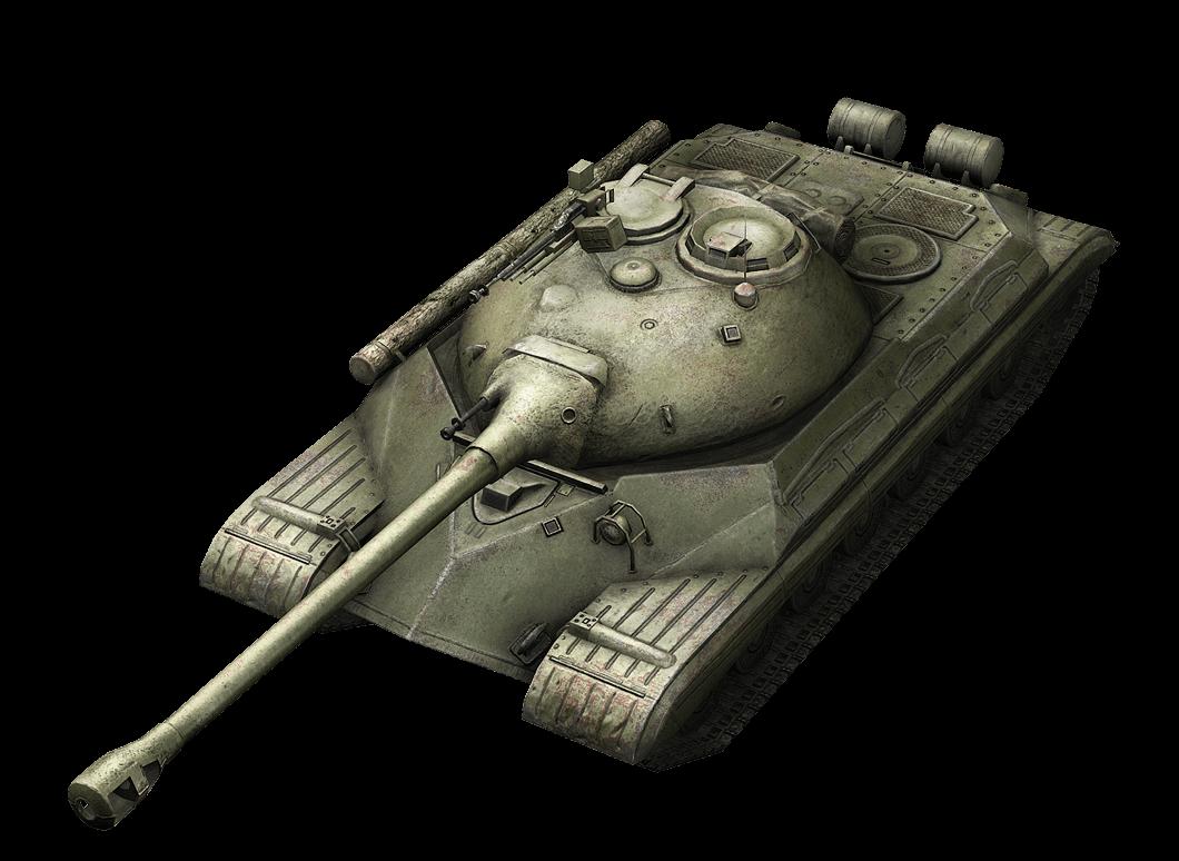 IS-5 (Object 730) в World of Tanks Blitz