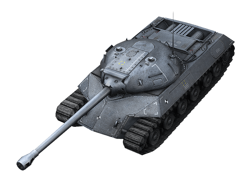 IS-3 Defender в World of Tanks Blitz