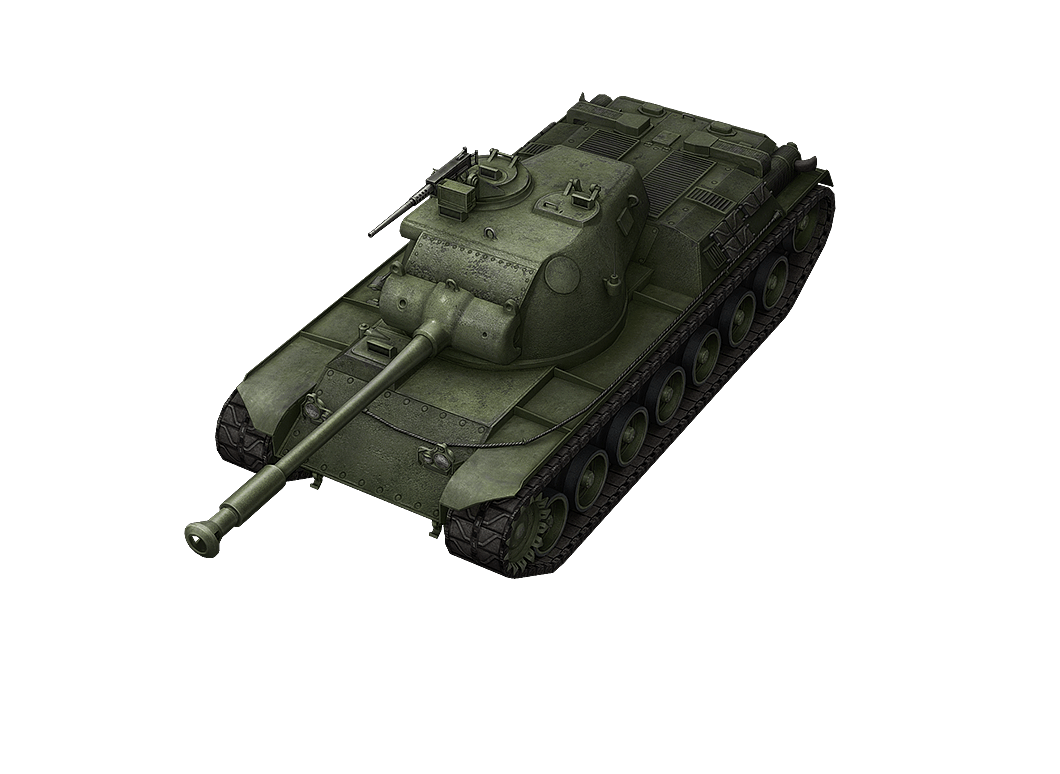 STA-1 в World of Tanks Blitz