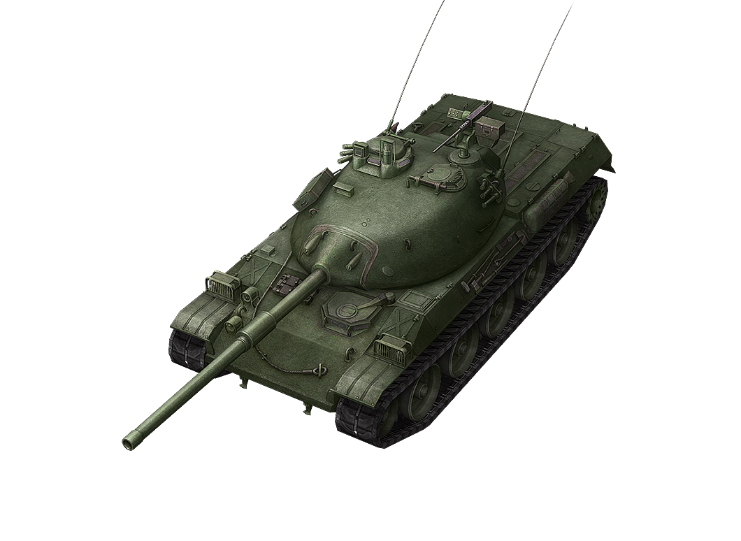 STB-1 в World of Tanks Blitz
