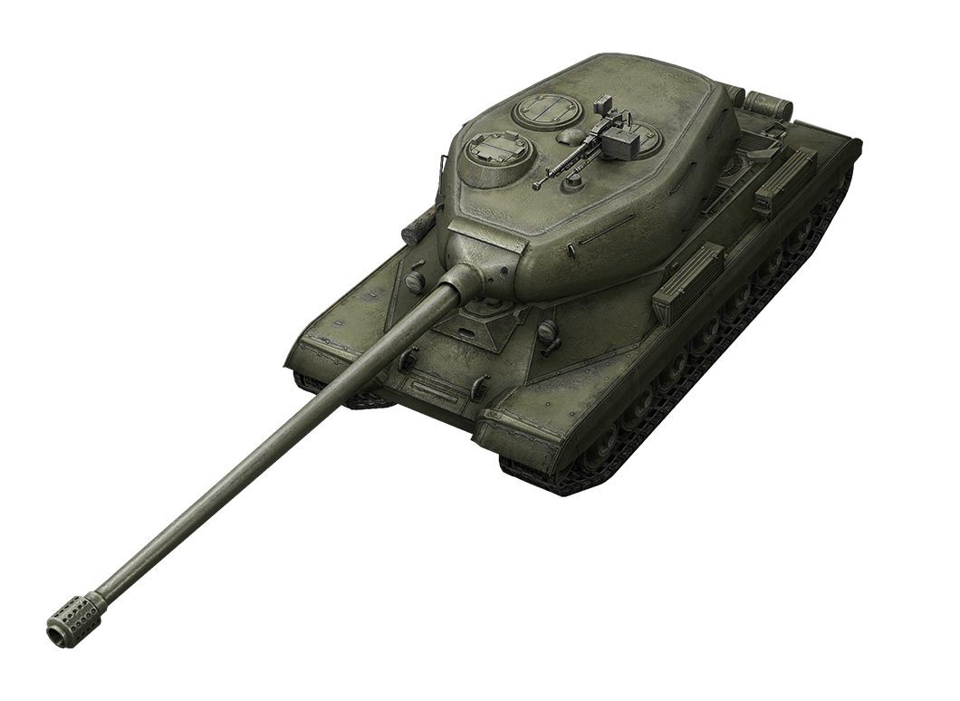 ST-I в World of Tanks Blitz