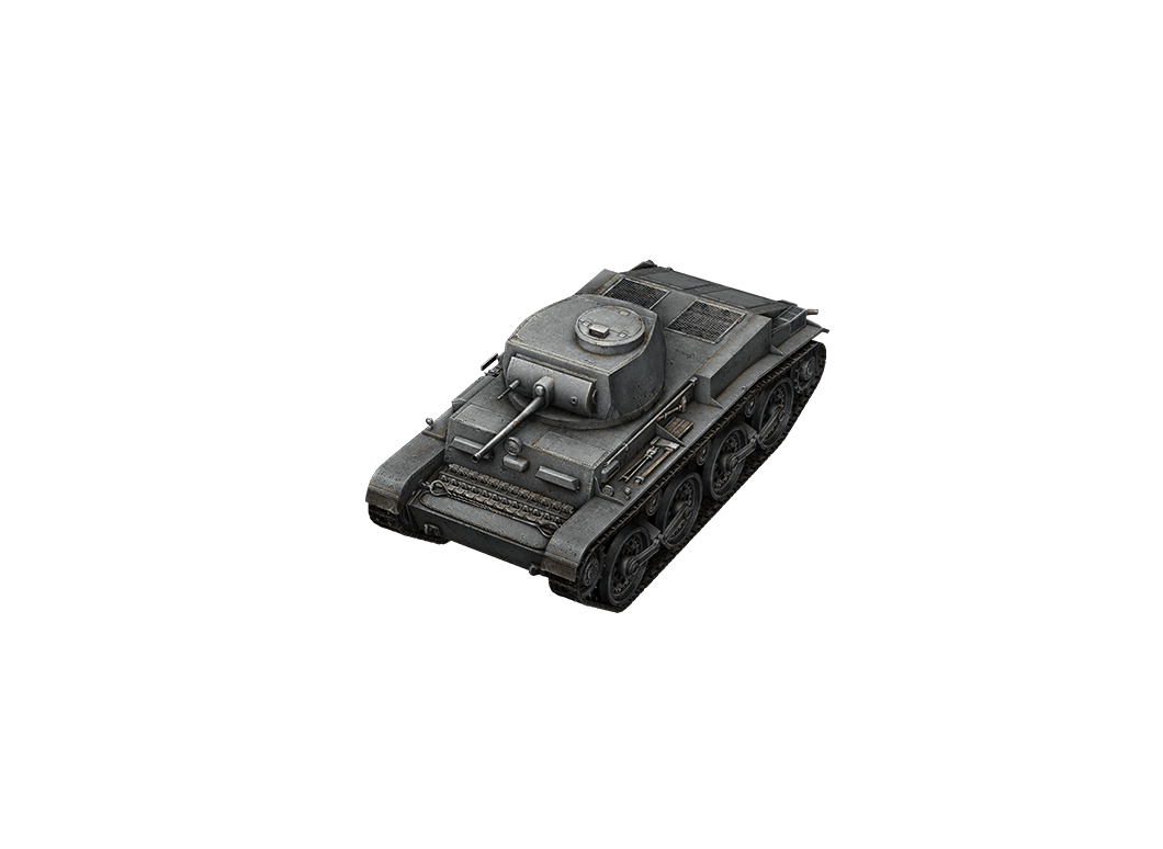 T-15 в World of Tanks Blitz
