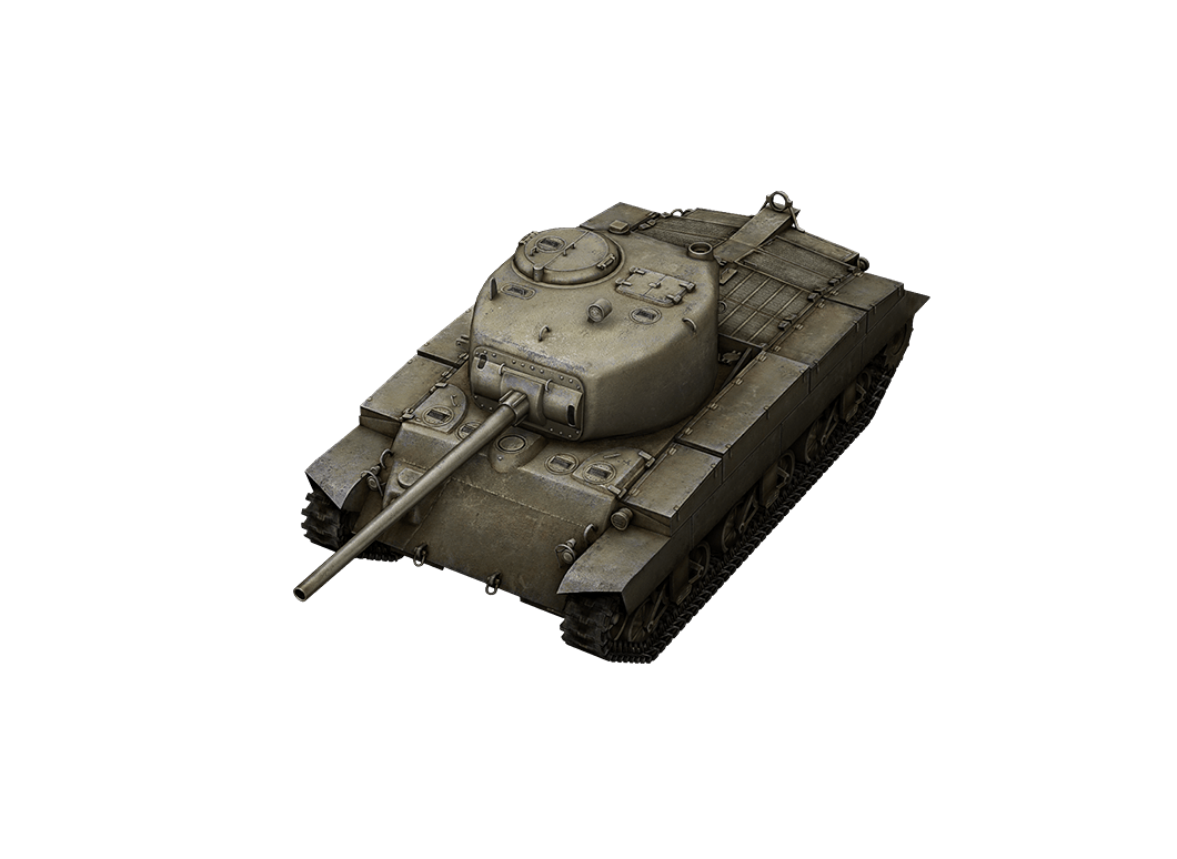 T20 в World of Tanks Blitz