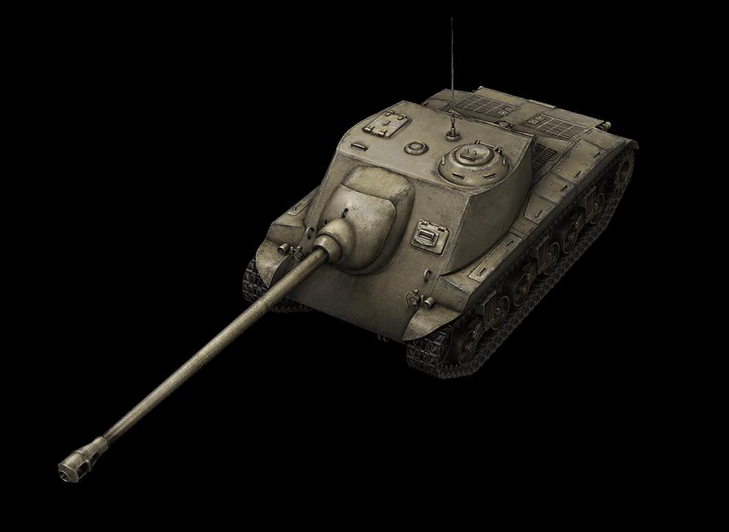 T25 AT в World of Tanks Blitz