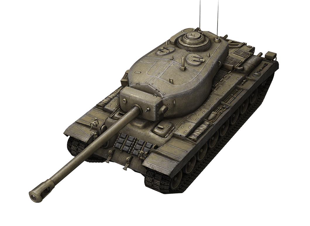 T30 в World of Tanks Blitz