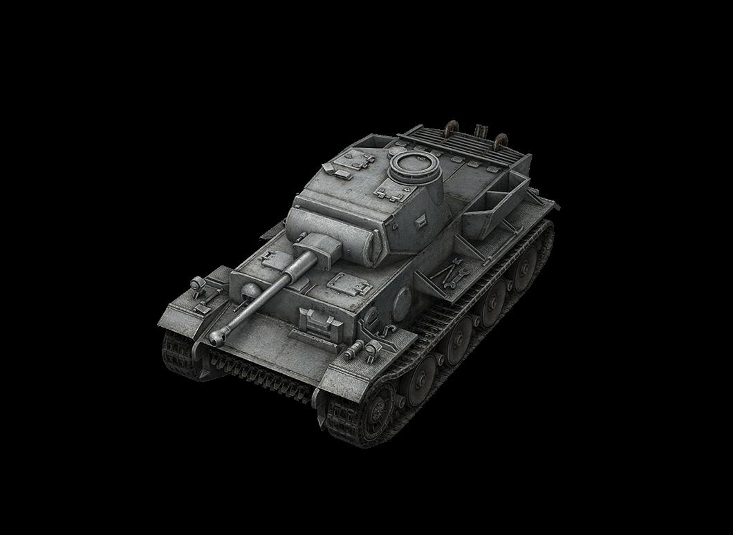 VK 36.01 (H) в World of Tanks Blitz