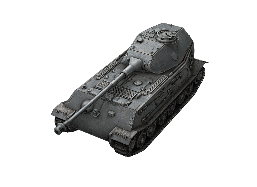 VK 45.02 (P) Ausf. B в World of Tanks Blitz