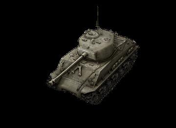 M4A3E8_Sherman