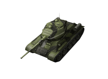 T-34-85_Victory